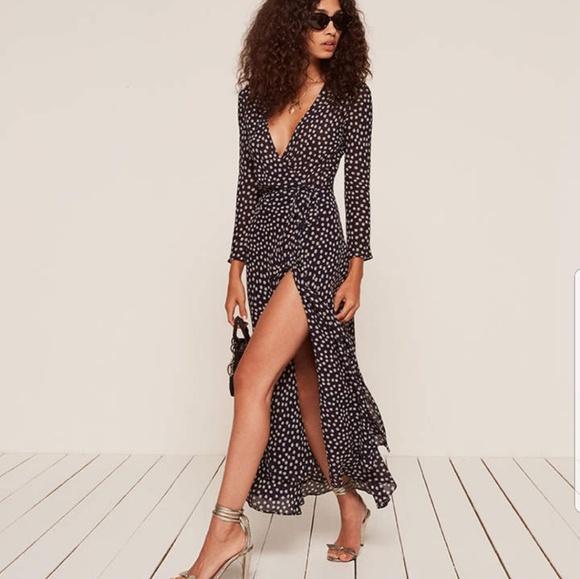 Reformation Dresses & Skirts - 💗Host Pick💗Reformation Tessa Dress in Flores S